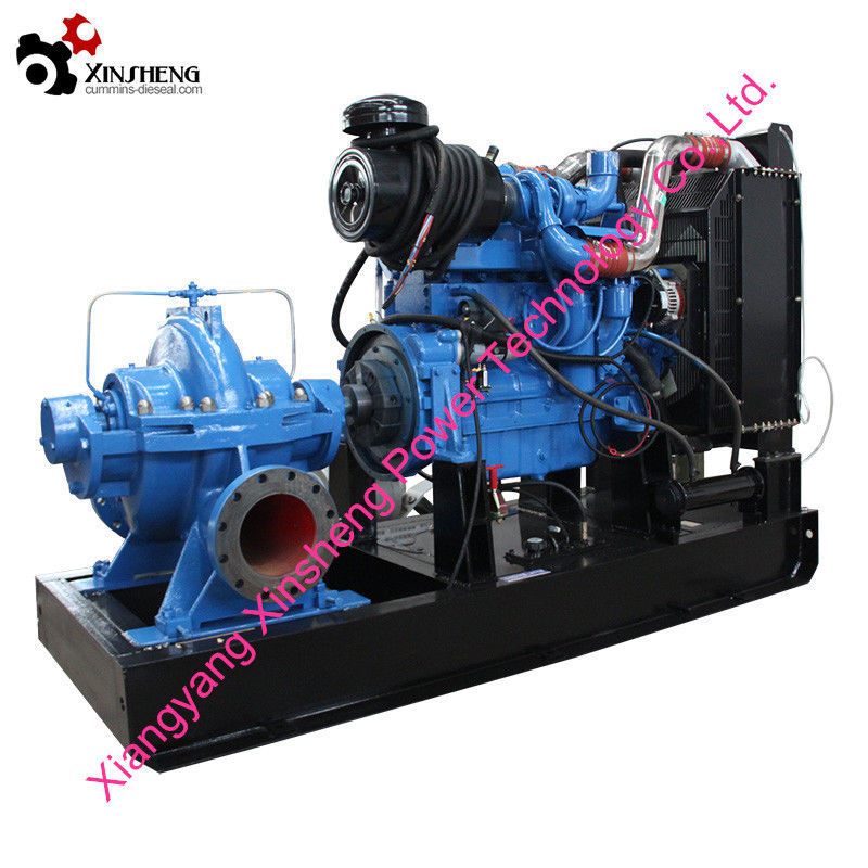 Cummins 6C8.3 Diesel Engine 6CTA8.3-C230 For Construction Machine,Water Pump,Fire Pump